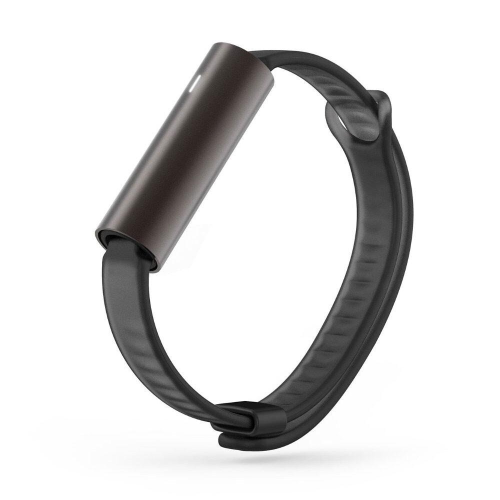 isfit Ray Carbon Black/Black Sport Band
