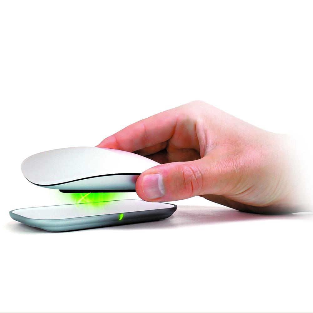 Беспроводное зарядное устройство Mobee Magic Charger для Apple Magic Mouse