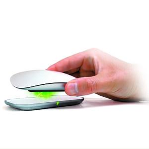 Купить Беспроводное зарядное устройство Mobee Magic Charger для Apple Magic Mouse