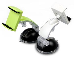 Купить Автодержатель Zenus Mobile Color Car для iPhone, iPod Touch
