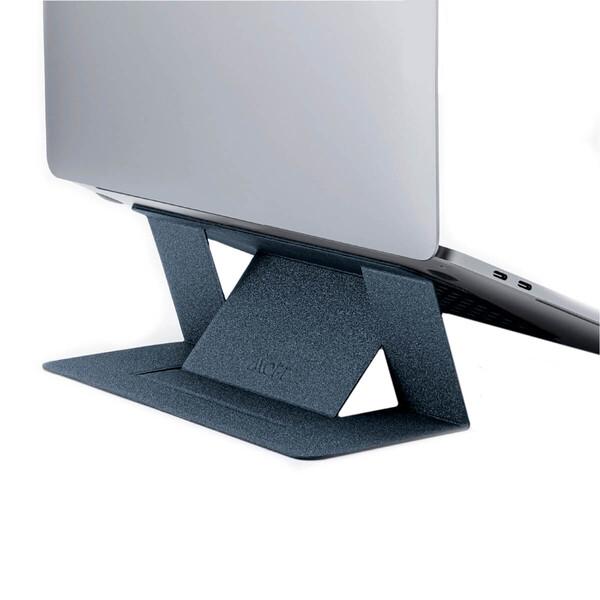 Регулируемая подставка MOFT Laptop Stand Space Grey для MacBook