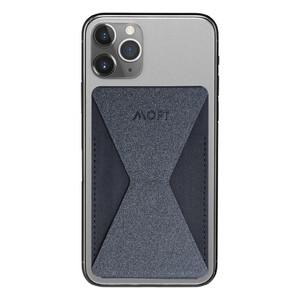 Купить Чехол-бумажник с подставкой MOFT X Adhesive для iPhone 12 | 12 Pro | 12 Pro Max | 11 Pro | 11 Pro Max