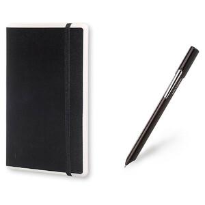 Купить Интерактивный набор Moleskine Smart Writing Set (блокнот Paper Tablet + ручка)