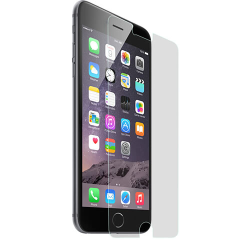 Защитное стекло Glass Pro+ 0.33mm для iPhone 6 Plus/6s Plus