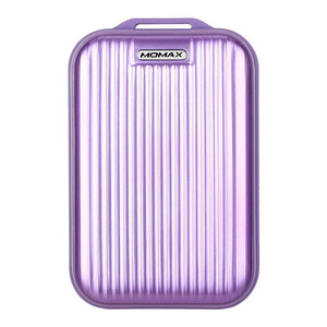 Купить Внешний аккумулятор Momax iPower GO mini 3 10000mAh Purple