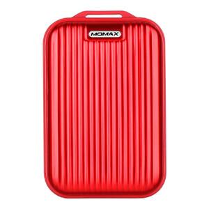 Купить Внешний аккумулятор Momax iPower GO mini 3 10000mAh Red