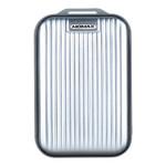 Внешний аккумулятор Momax iPower GO mini 3 10000mAh Silver