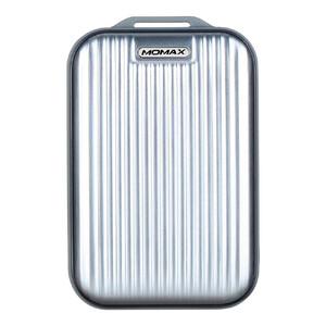 Купить Внешний аккумулятор Momax iPower GO mini 3 10000mAh Silver