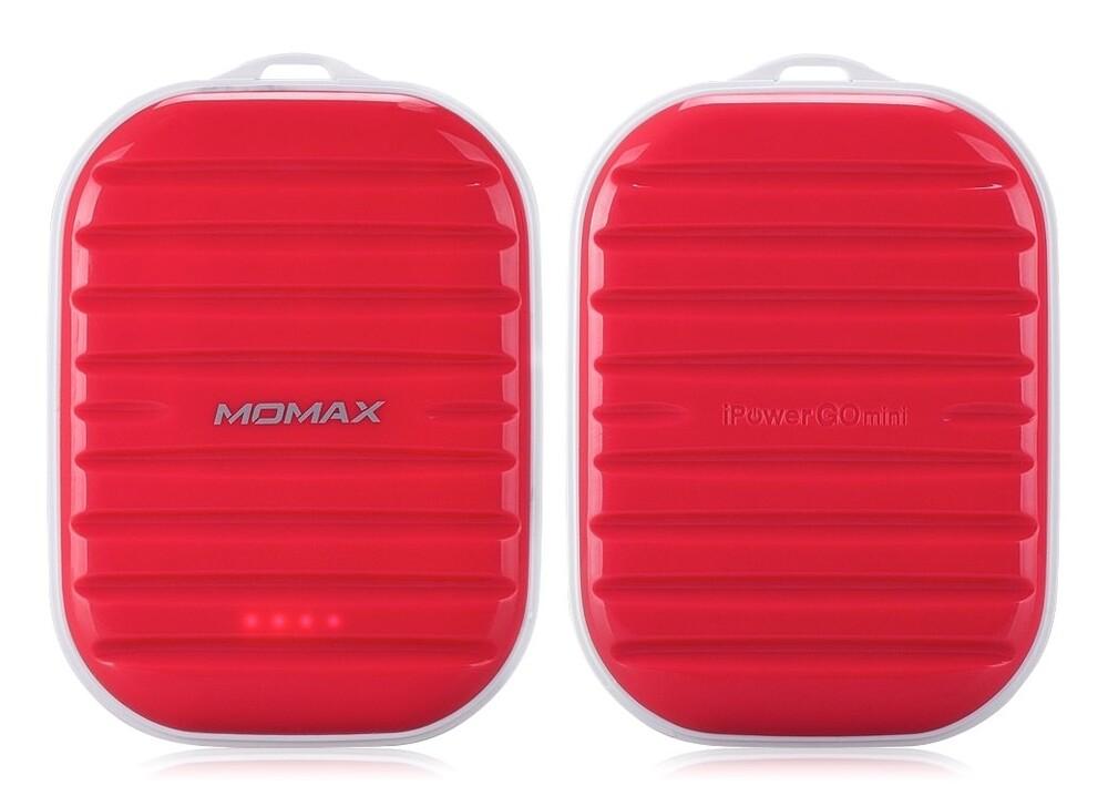 Внешний аккумулятор MOMAX iPower Go Mini External Battery ...