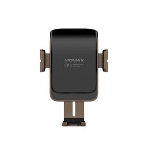 Купить Автодержатель с беспроводной зарядкой Momax Q. Mount Smart 2 IR Auto Clamping Wireless Charging
