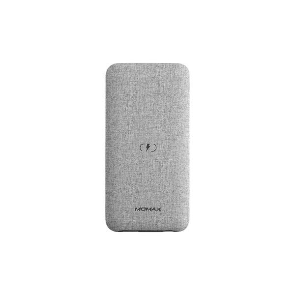 Внешний аккумулятор с беспроводной зарядкой Momax Q. Power Touch Wireless External Battery Pack 10000mAh