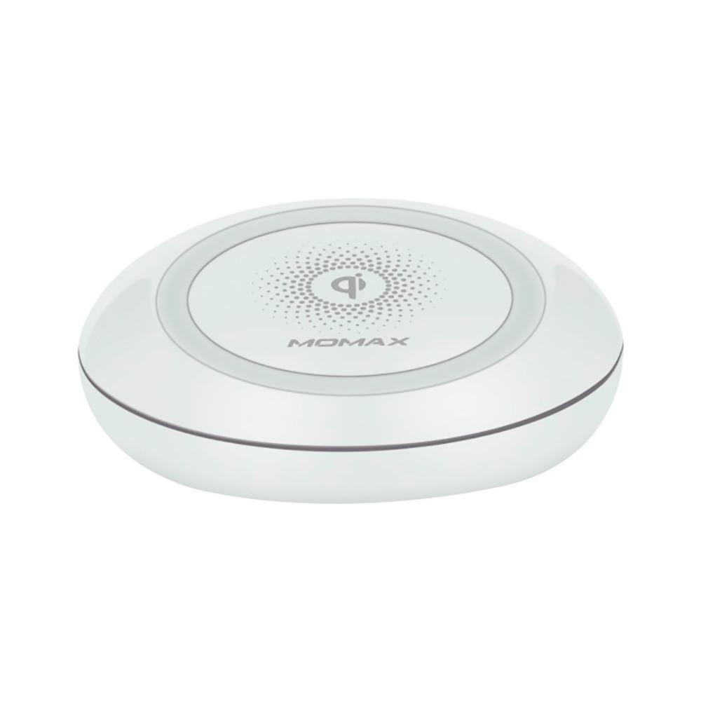 Купить Беспроводное зарядное устройство Momax Q.Dock 10W White