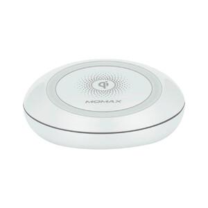 Купить Беспроводное зарядное устройство Momax Q.Dock White