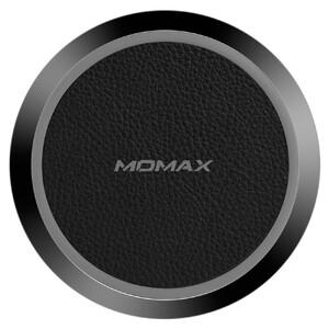 Купить Беспроводное зарядное устройство Momax Q.Pad Black