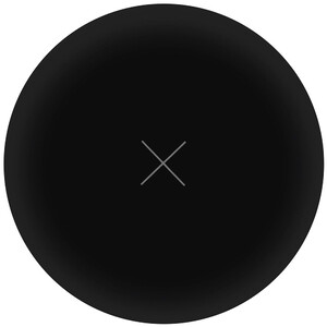 Купить Беспроводное зарядное устройство Momax Q.Pad X Black