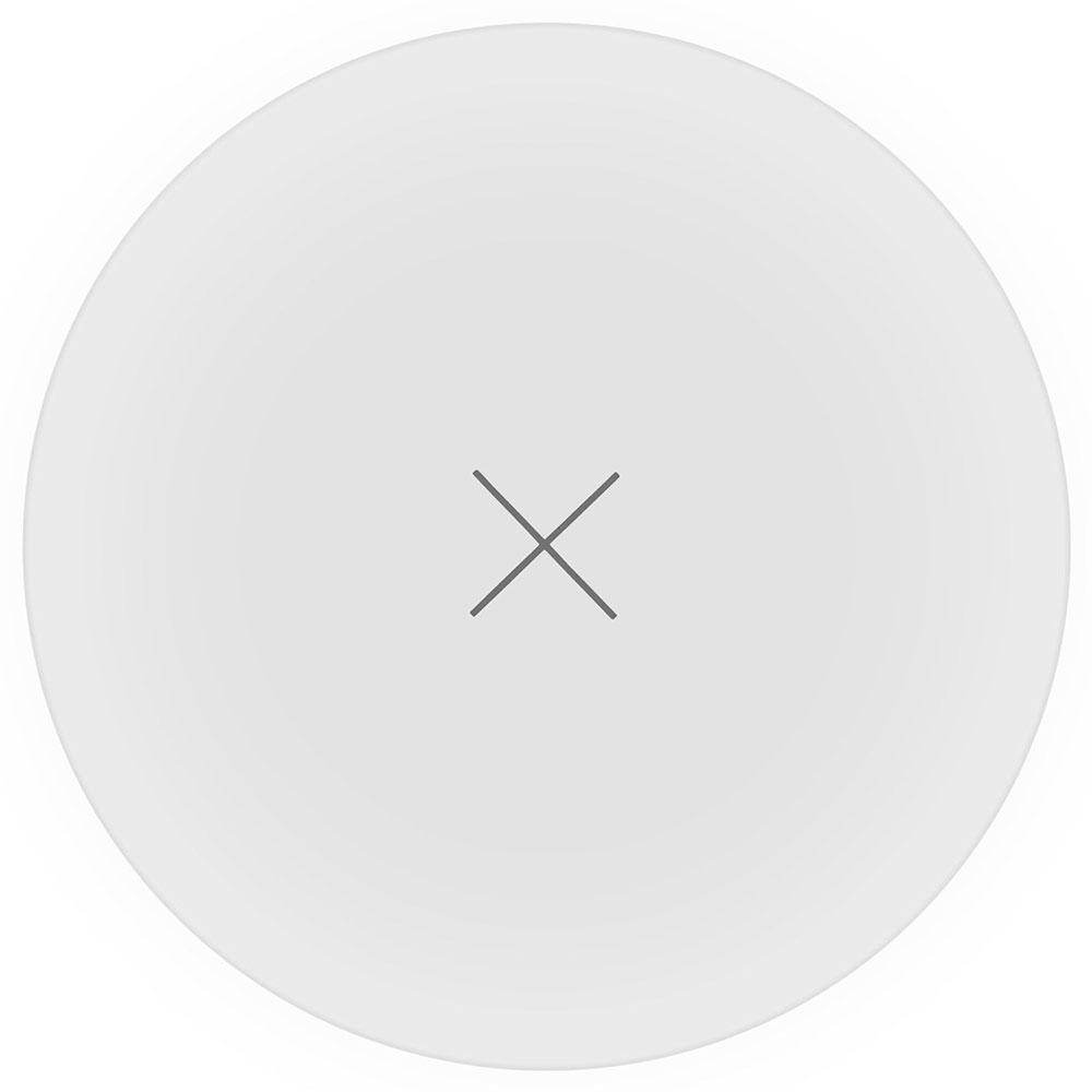 Купить Беспроводное зарядное устройство Momax Q.Pad X 10W White