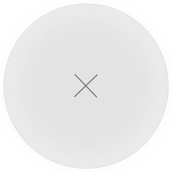 Беспроводное зарядное устройство Momax Q.Pad X 10W White