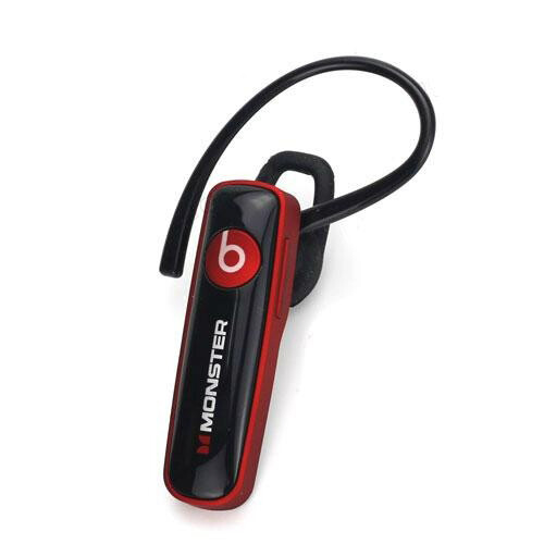 Гарнитура Monster Beats by Dr. Dre для iPhone/Mobile