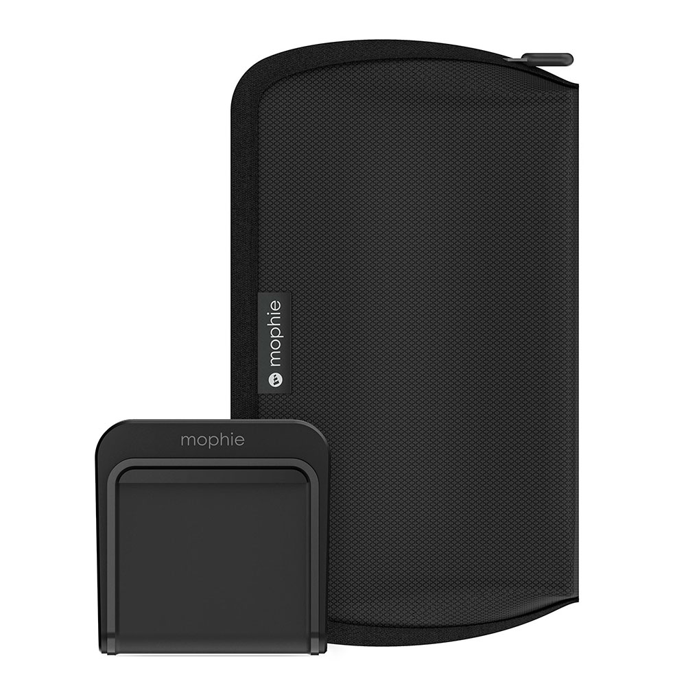 Купить Набор зарядных устройств и переходников Mophie Charge Stream Global Travel Kit