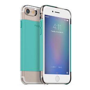 Купить Магнитный чехол Mophie Hold Force Base Case Mint Wrap для iPhone 7/8