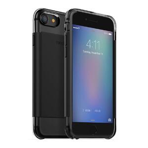 Купить Магнитный чехол Mophie Hold Force Base Case Black Wrap для iPhone 7/8