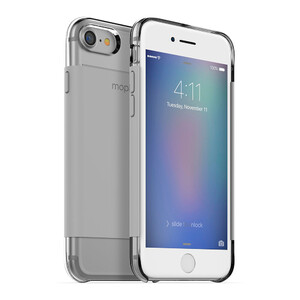 Купить Магнитный чехол Mophie Hold Force Base Case Stone Wrap для iPhone 7/8