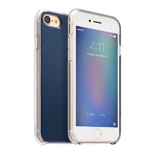 Купить Магнитный чехол Mophie Hold Force Base Case Navy Gradient для iPhone 7/8