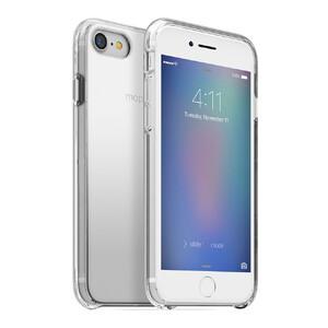 Купить Магнитный чехол Mophie Hold Force Base Case Silver Gradient для iPhone 7/8