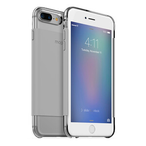 Купить Магнитный чехол Mophie Hold Force Base Case Stone Wrap для iPhone 7 Plus