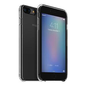 Купить Магнитный чехол Mophie Hold Force Base Case Black Gradient для iPhone 7 Plus/8 Plus