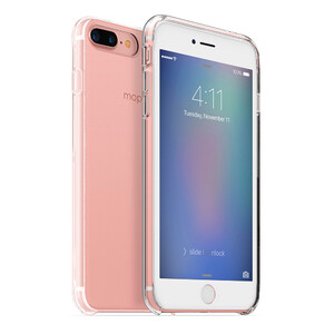 Купить Магнитный чехол Mophie Hold Force Base Case Rose Gold Gradient для iPhone 7 Plus