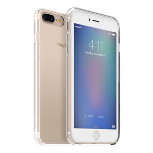 Купить Магнитный чехол Mophie Hold Force Base Case Gold Gradient для iPhone 7 Plus