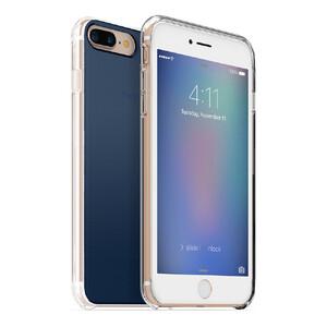 Купить Магнитный чехол Mophie Hold Force Base Case Navy Gradient для iPhone 7 Plus