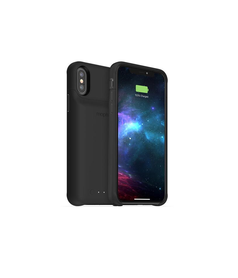 Чехол-аккумулятор Mophie Juice Pack Access Black для iPhone XR