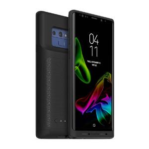 Купить Чехол-аккумулятор Mophie Juice Pack Black для Samsung Galaxy Note 9