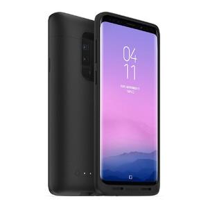 Купить Чехол-аккумулятор Mophie Juice Pack Black для Samsung Galaxy S9 Plus