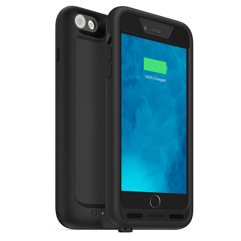 Чехол Mophie Juice Pack H2PRO для iPhone 6/6s Plus