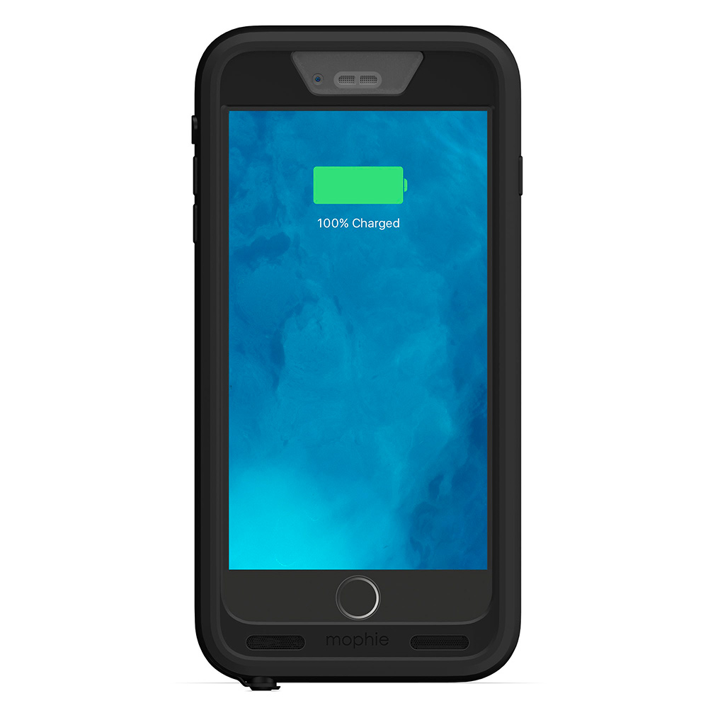 Mophie Juice Pack Hpro Iphone  Plus