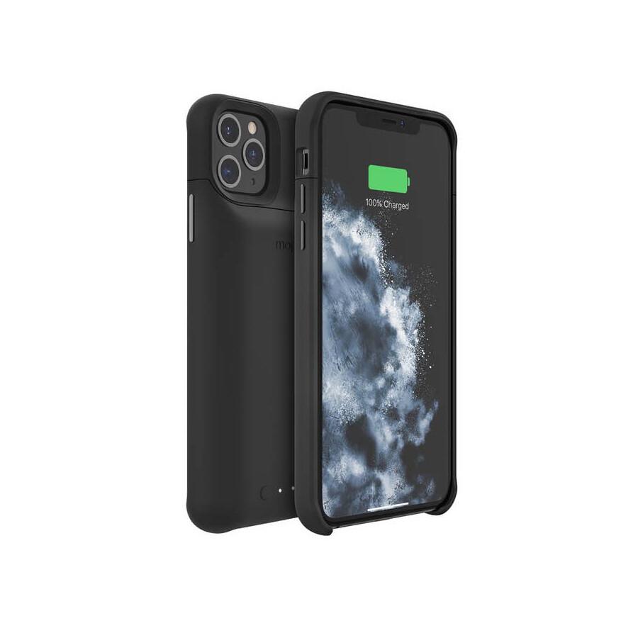 Чехол-аккумулятор Mophie Juice Pack Access Black для iPhone 11 Pro