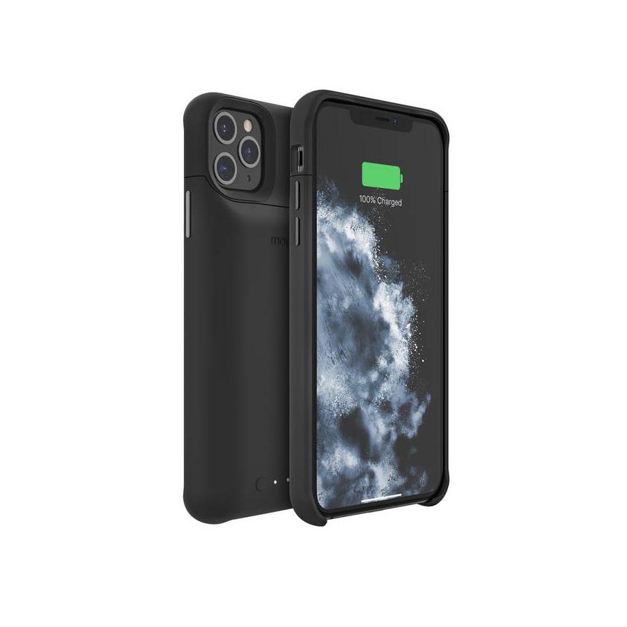 Купить Чехол-аккумулятор Mophie Juice Pack Access Black для iPhone 11 Pro