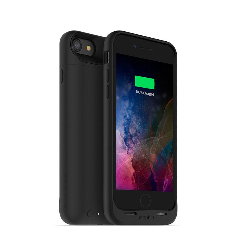 Чехол-аккумулятор Mophie Juice Pack Air Black для iPhone 7 | 8 | SE 2020