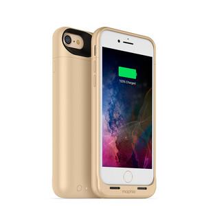 Купить Чехол-аккумулятор Mophie Juice Pack Air Gold для iPhone 7/8