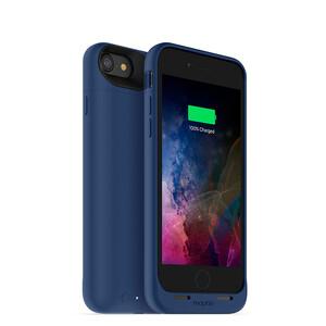 Купить Чехол-аккумулятор Mophie Juice Pack Air Navy Blue для iPhone 7/8