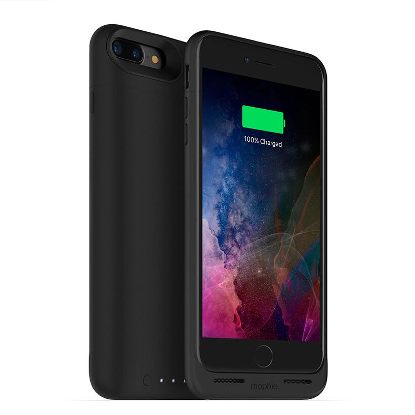 Чехол-аккумулятор Mophie Juice Pack Air Black для iPhone 7 Plus | 8 Plus