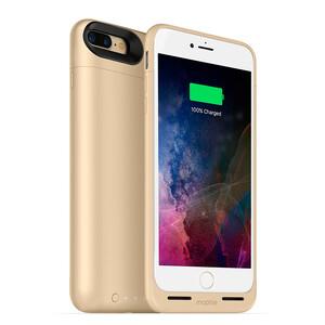 Купить Чехол-аккумулятор Mophie Juice Pack Air Gold для iPhone 7 Plus/8 Plus