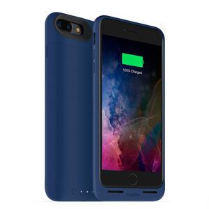 Купить Чехол-аккумулятор Mophie Juice Pack Air Navy Blue для iPhone 7 Plus/8 Plus
