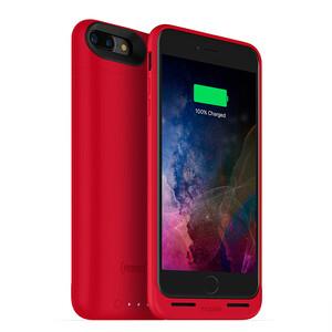 Купить Чехол-аккумулятор Mophie Juice Pack Air PRODUCT (RED) для iPhone 7 Plus