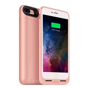 Купить Чехол-аккумулятор Mophie Juice Pack Air Rose Gold для iPhone 7 Plus/8 Plus