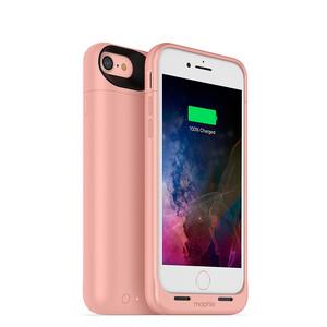 Купить Чехол-аккумулятор Mophie Juice Pack Air Rose Gold для iPhone 7/8