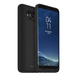 Купить Чехол-аккумулятор Mophie Juice Pack Black для Samsung Galaxy S8 Plus